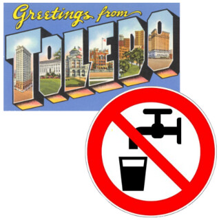 Toledo: Don't Drink the Water