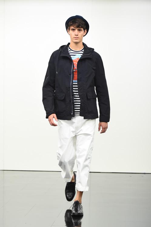 SS15 Tokyo COMME des GARCONS HOMME040_Luuk Van Oz(Fashion Press)