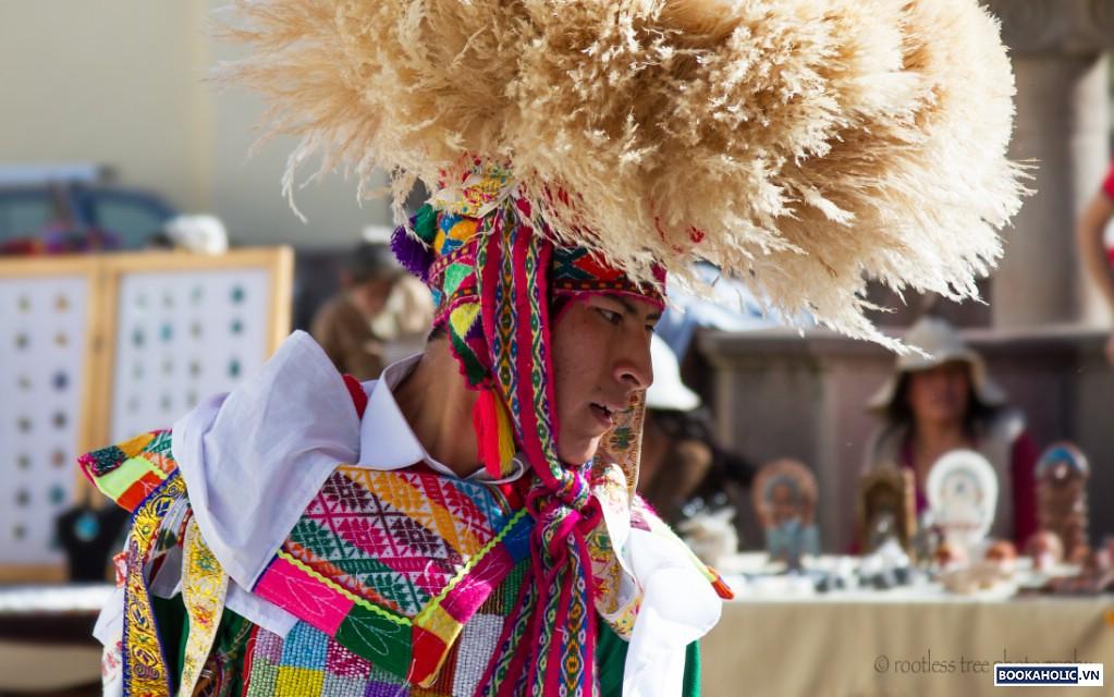 Inti Raymi (Festival of the Sun) - Peru 3