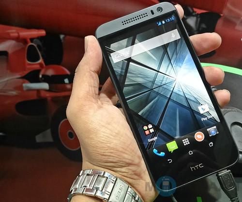 So sánh HTC Desire 616 và ZenFone 5 - 28369