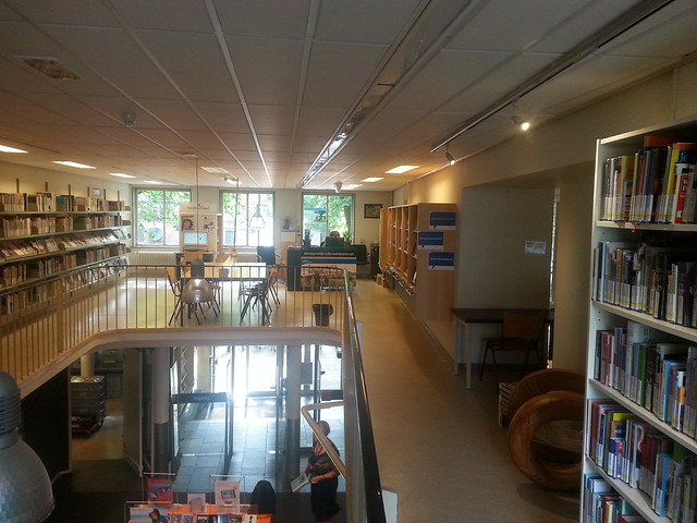 de Bibliotheek Deventer