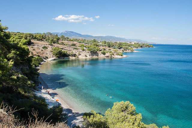 Saronikos Gulf || Athens