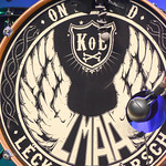 Kansas Of Elsass - LMAA Live From Place Kleber - Strasbourg - 10/07/2014