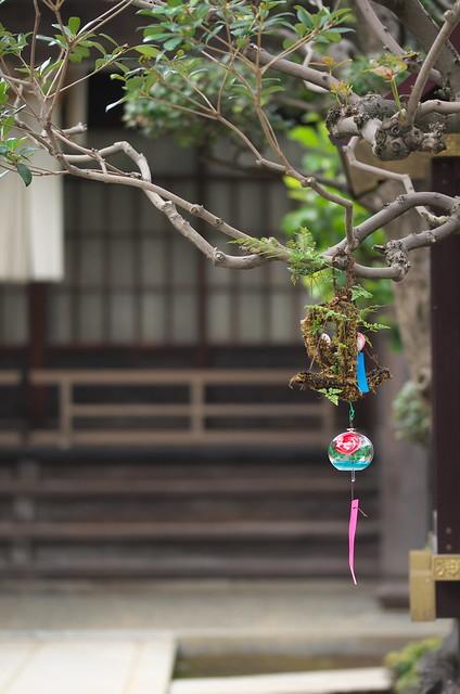 東京路地裏散歩 谷中・千駄木 2014年7月20日