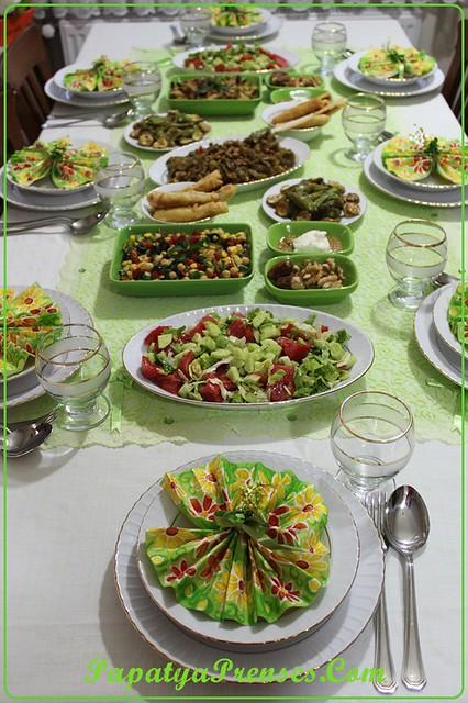 yeşil iftar 003