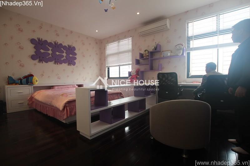 Thiết kế nội thất nhà chị Thoa - Quảng Ninh_26