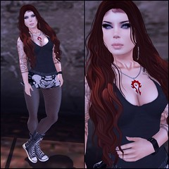 LOTD - For the Horde