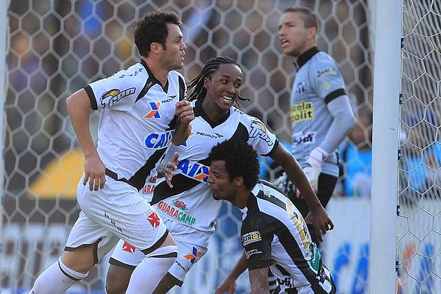 Vasco x Ceará - Campeonato Brasileiro 2014 - Série B
