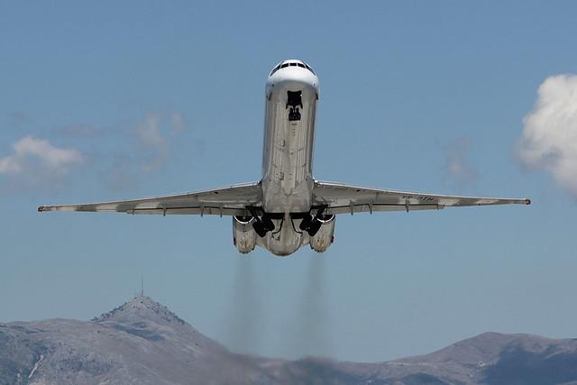 Krízishelyzetben a Fly Romania