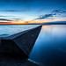 Waskesiu Lake Breakwater