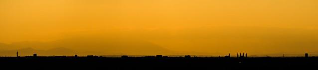 Skyline Zaragoza