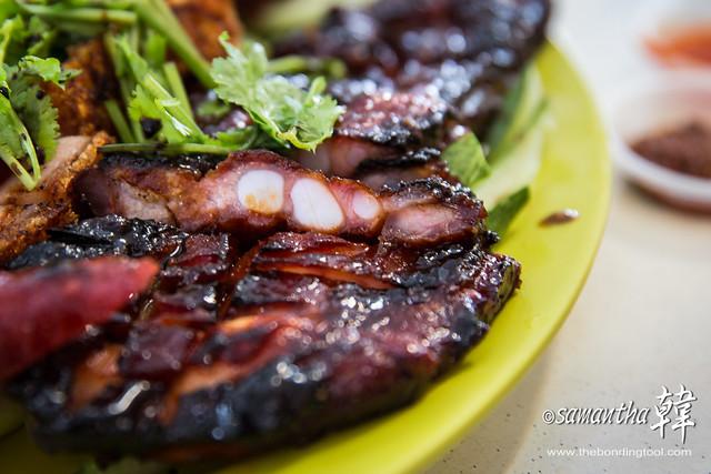 Xiang Ji Roasted Delight