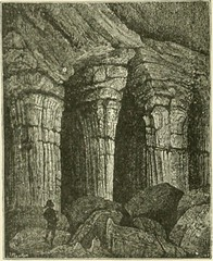 """Image from page 67 of """"Guide book to the Mammoth Cave of Kentucky : historical, scientific, and descriptive"""" (1895)"""