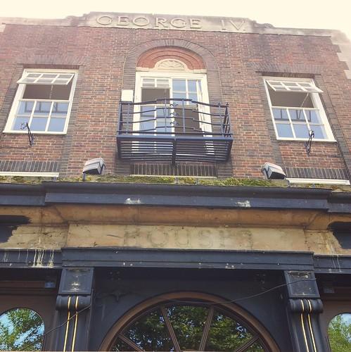 Chiswick Pub Mystery: