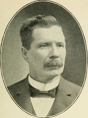 """Image from page 206 of """"Men of Minnesota; a collection of the portraits of men prominent in business and professional life in Minnesota"""" (1902)"""