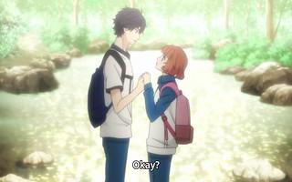 Ao Haru Ride Episode 5 Image 15