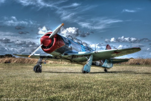 Mighty Yak 11 HDR