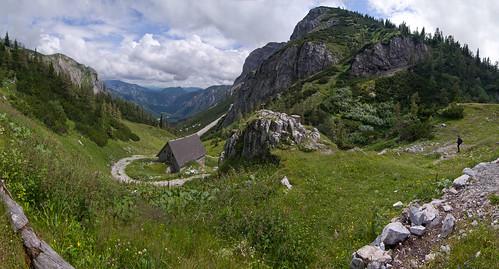 austria july 2014 hochschwab