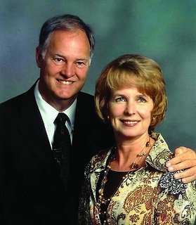 Wayne and Janet Barrier