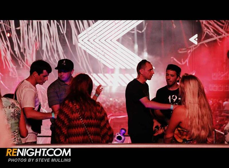 Photo Report | Radio 1 at Privilege Ibiza with Cream Ibiza