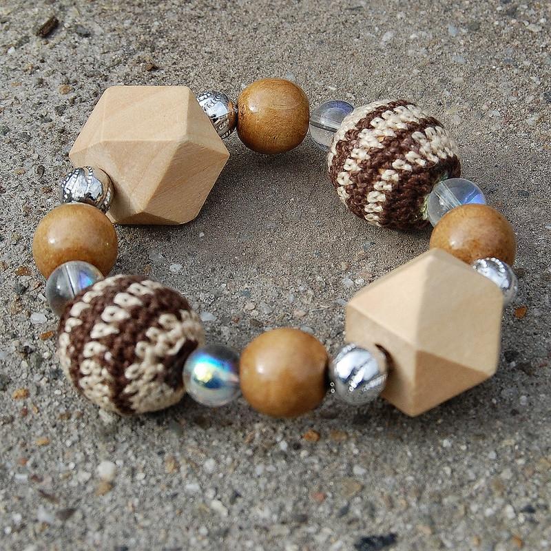 Giveaway #3 bracelet