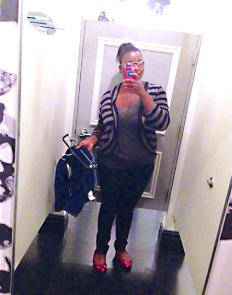 Back To School: Clothes Shopping