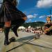 Sword Dancing