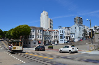 MUNI - Hyde and Broadway - July 31, 2014  (7)