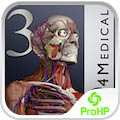 Essential Anatomy 3 v1.1.3 for Android