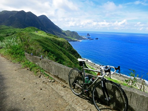 Seven Cycles Axiom SL: Biking Lanyu