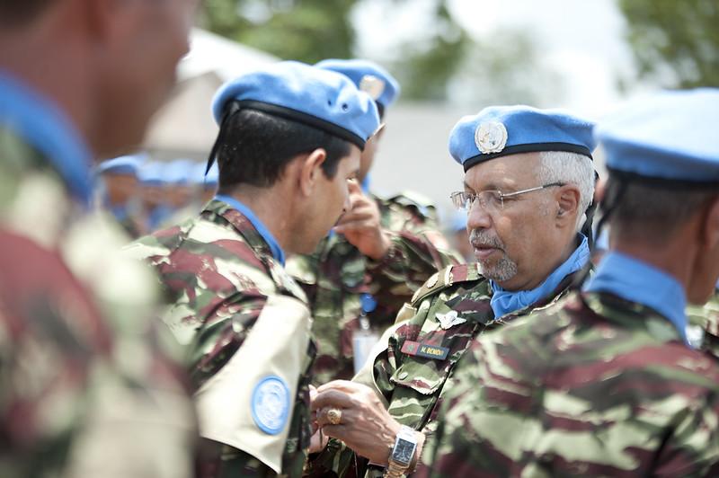 Maintien de la paix dans le monde - Les FAR en République Centrafricaine - RCA (MINUSCA) - Page 2 14865576028_f4719a0fc2_c