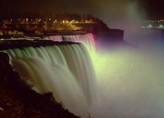Road Trip - Niagara Falls