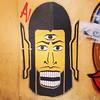 #sampa #streetart  #wheatpaste