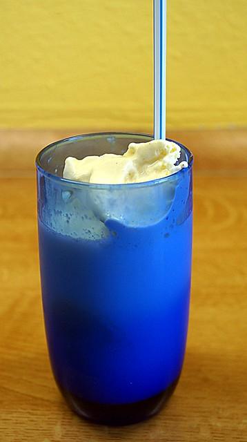Vanille-Shake