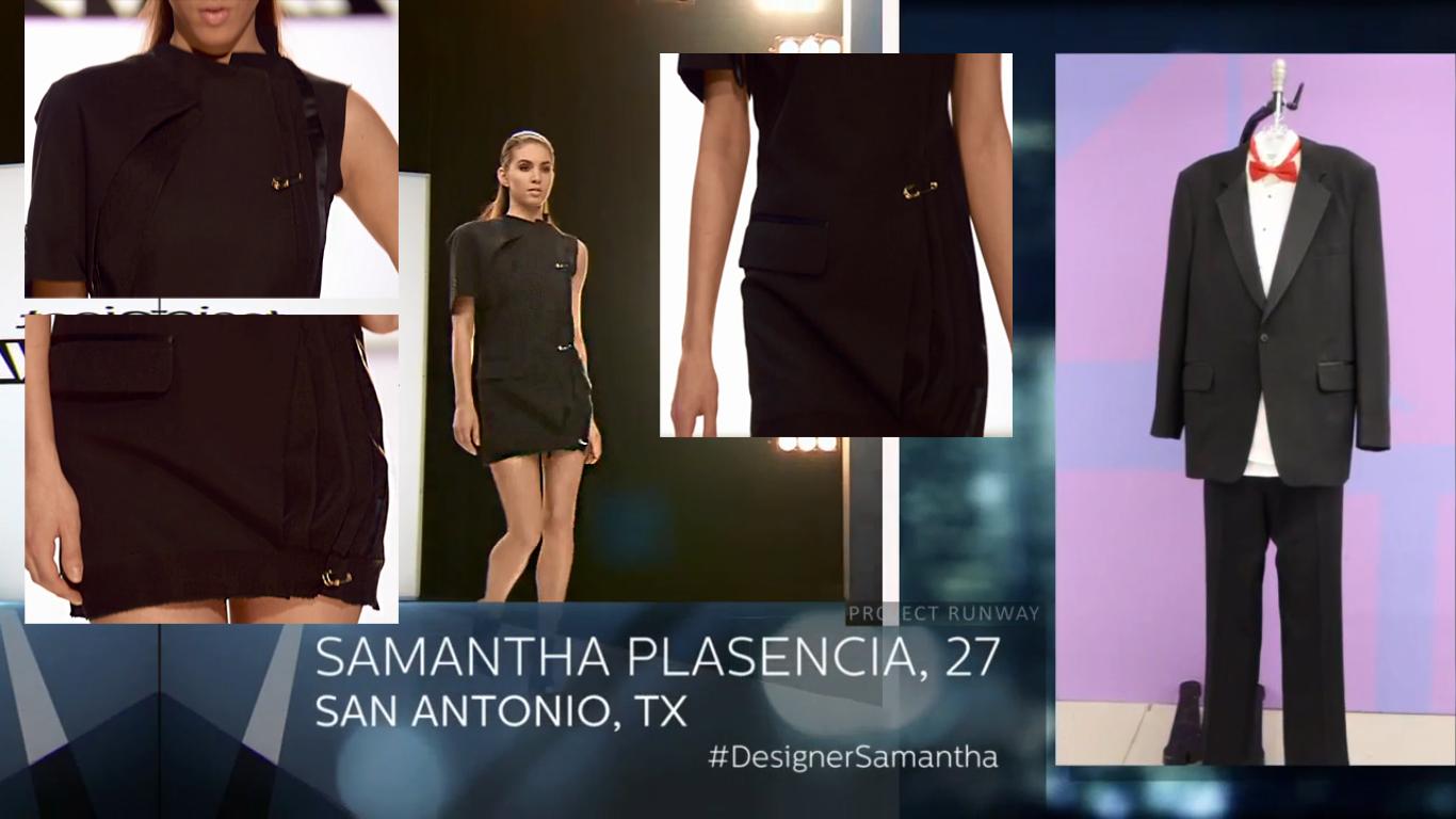 PR13E04-Samantha