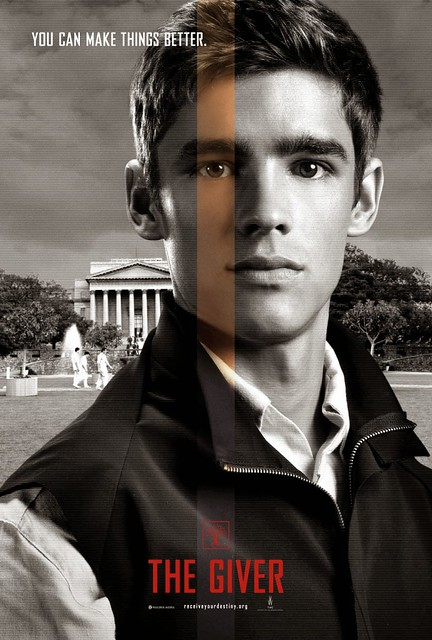 thegiver_poster
