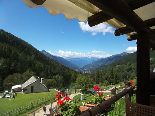 """Val Viegezzo da """"La Stria Rusa"""" by Ylbert Durishti"""