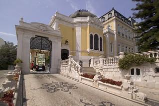 Elegido en repetidas ocasiones mejor hotel de Portugal.