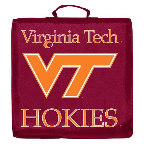 Virginia Tech Hokies Stadium Cushion