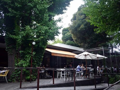 Aoyama Shared Terrace