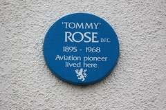 Photo of Blue plaque № 31589