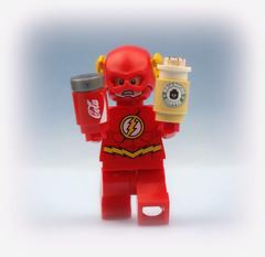 Quicker Flash I Need My Morning Caffeine Fix