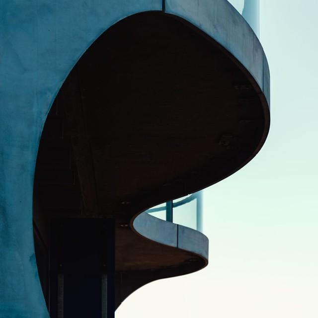 Danielsen Architects. Metropolis #3