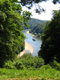 Weltenburg Gorge