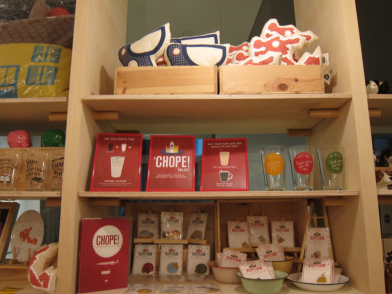 Kki / The Little Drom Store