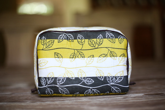 My Essential Oil Bag | dreawood.com