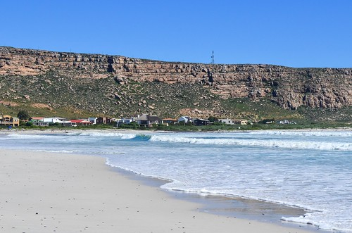 Elands Bay, South Africa