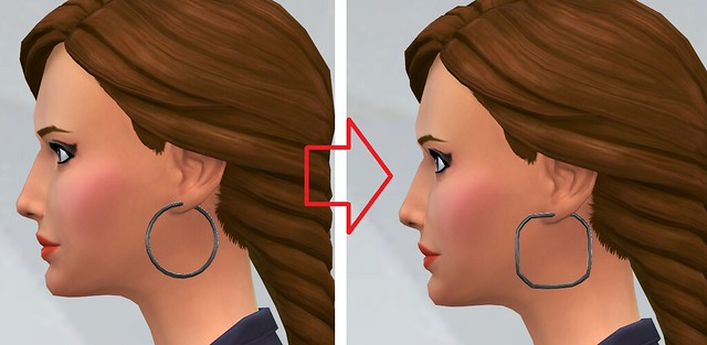 Tutorial: Editing Meshes in The Sims 4 | SimsVIP