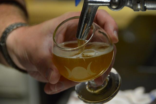 Vermont Craft Brewery Tours