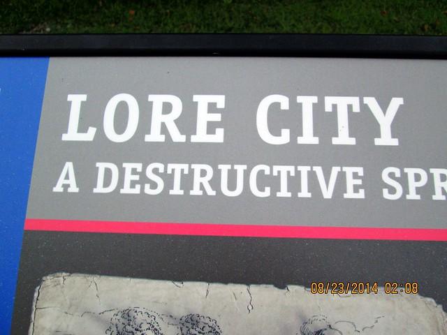 Lore City